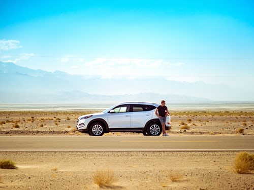 Beli Mobil Impian dengan Pinjaman Cicilan Ringan Pakai digibank KTA