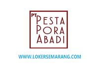 Loker Semarang Security Gudang di PT Pesta Pora Abadi