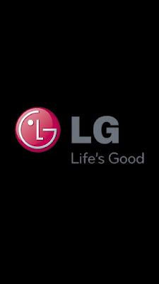 Splashscreen LG Andromax A