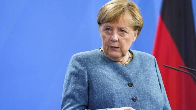 Πόση σύνταξη θα παίρνει η Άγγελα Μέρκελ τώρα που αποσύρεται από την πολιτική