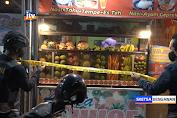 Langgar PPKM Darurat, Café Dan Warung Di Bojonegoro Disegel Petugas