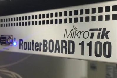 Cara Mengakses MikroTik RouterOS Dengan Mudah
