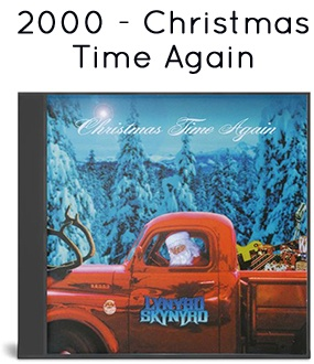 2000 - Christmas Time Again