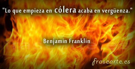 Citas célebres, Benjamin Franklin