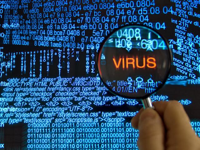 Apa yang Disebut Virus Komputer?