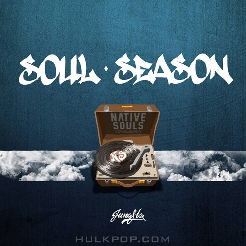 Junoflo – Soul Season