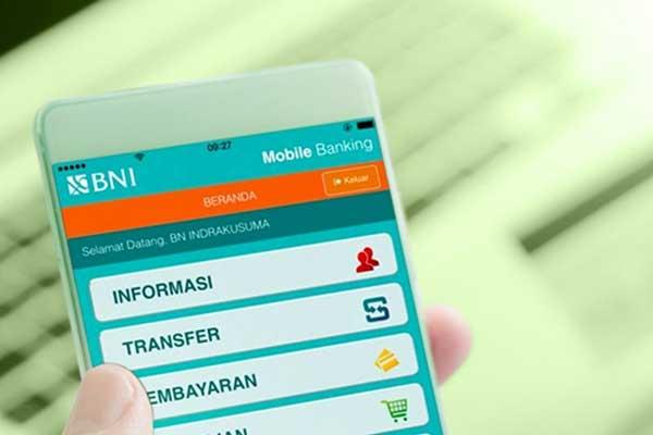 Ganti Nomor HP m-Banking BNI di ATM