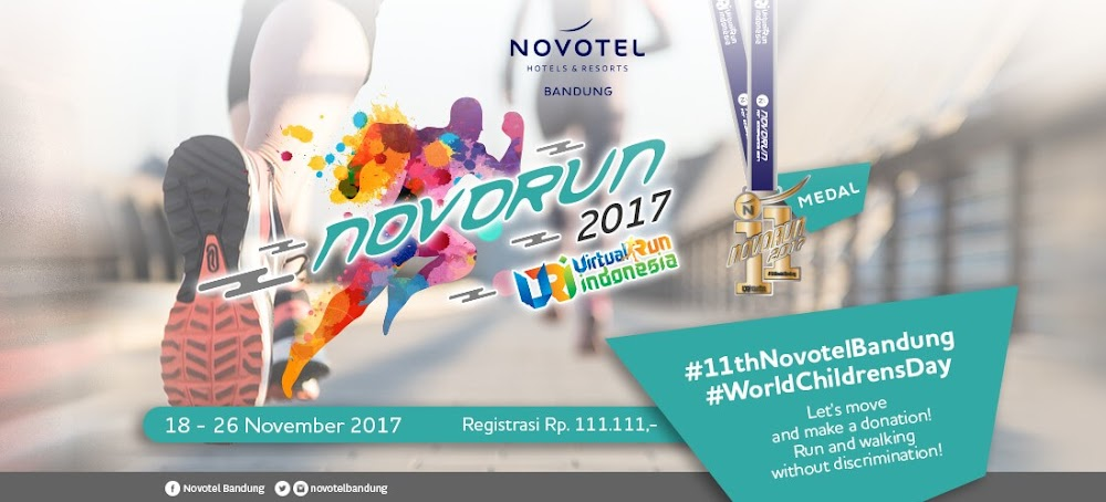 NovoRun • 2017