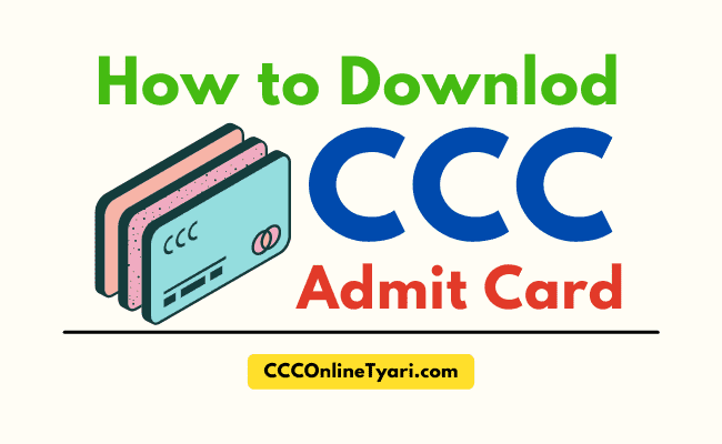 How to Download CCC Admit Card, ccc admit card, admit card ccc,   nielit admit card, nielit ccc admit card, ccc admit card download, ccc admit card 2021,  ccc exam admit card, triple c admit card, student nielit admit card, ccc ka admit card, nielit student admit card, nielit admit card download, ccc hall ticket,  triple c ka admit card, triple c admit card download,