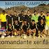Há treze anos atrás a equipe do Maguary comemorava o titulo de Campeão taperuabense.