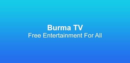 burma tv