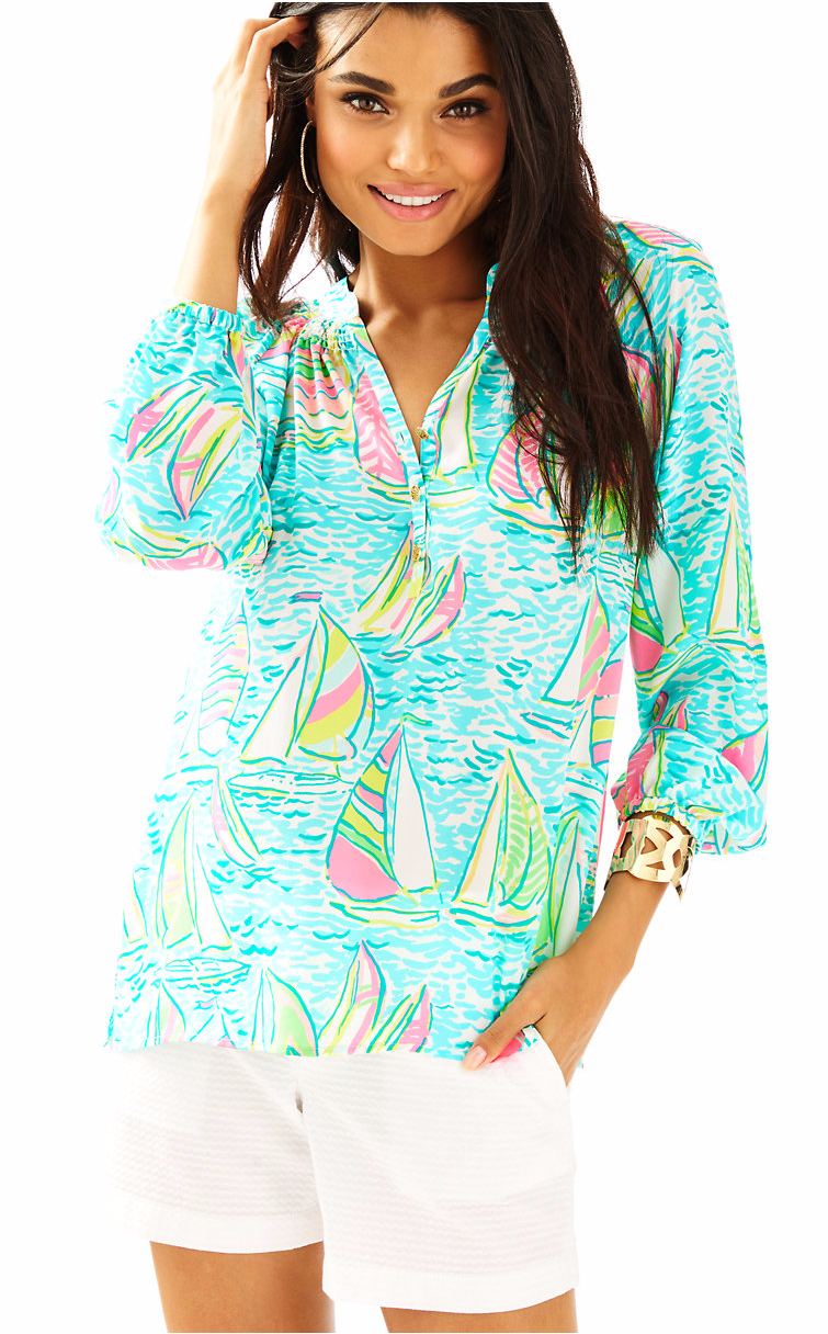 85d698ef83e6af It's National Wear Your Lilly Day! - The Glam Pad