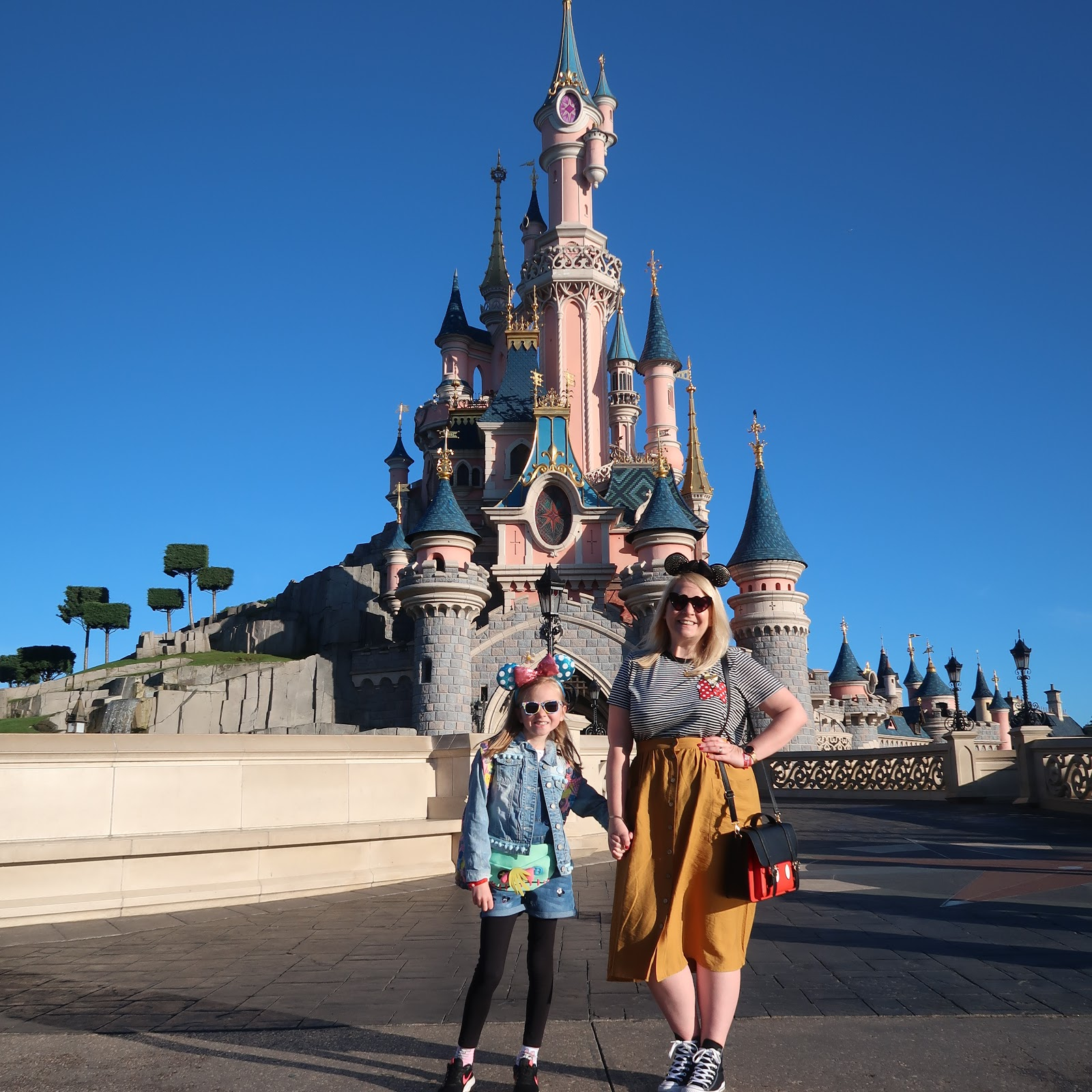 Ten Ways To Plan The Perfect Disneyland Paris Trip Brummymummyof2
