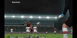 Download PES 2016 Special Edition Libertadores v1.5 Patch by PES Libertadores PSP Android