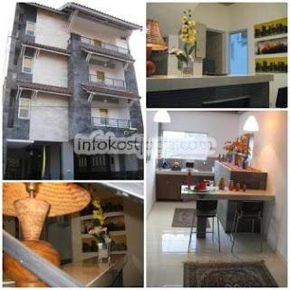 Oasis Studio Apartment Murah Strategis Dekat Uny Ugm Info Kost Jogja