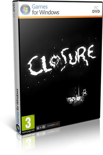 Closure PC Full Theta Descargar 1 Link 2012