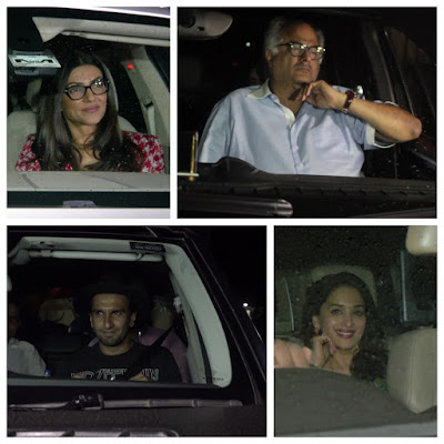 bollywod-celebrities-attend-special-screening-hichki