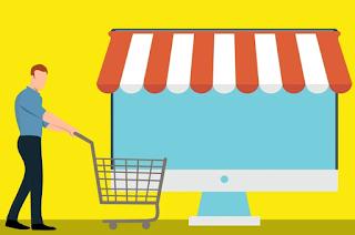 Keuntungan Berbelanja di Toko Online Indonesia yang Terpercaya