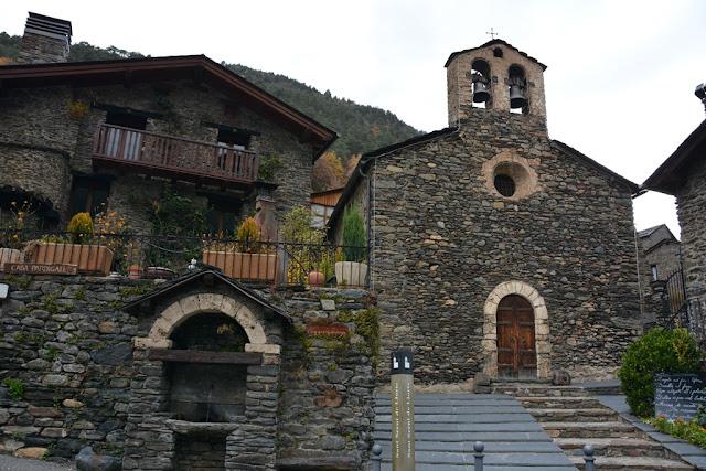 Vallnord Andorra