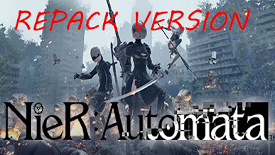 NieR Automata REPACK only 9GB
