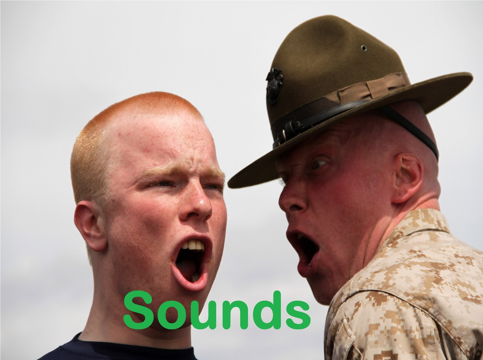 All Sound Effects: man sound effects