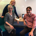 School Visits Skills Share with Benjamin Scott and Helen Moss - Report