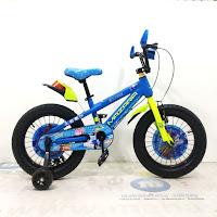 sepeda bmx anak mazara kids fatbike
