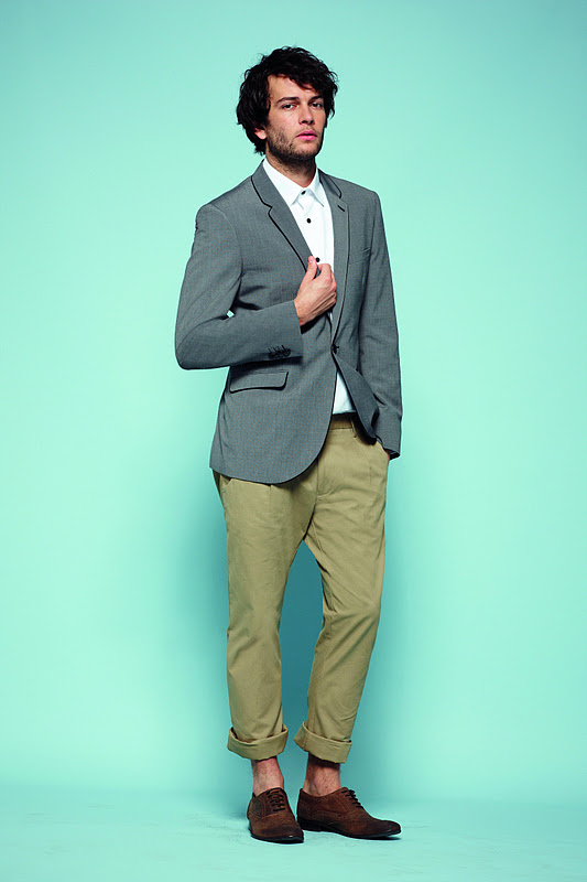 mens styling matalan springsummer 2012 menswer collection