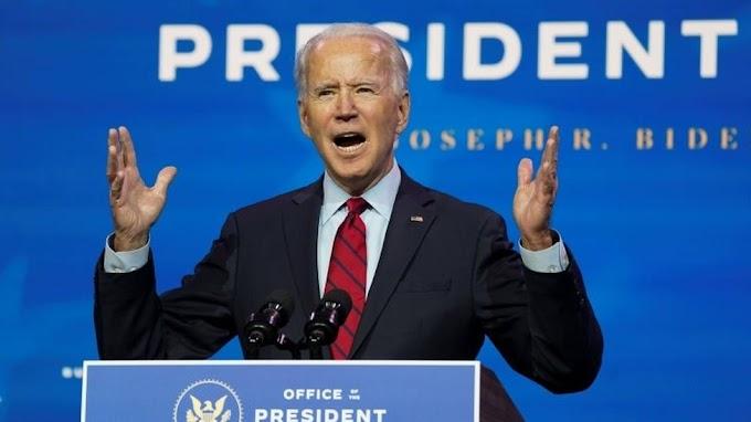 US Election 2020: Electoral College confirms Joe Biden as next US president