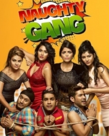 Download Naughty Gang 2019 Movie Download hd 720p 480p blue Ray Free