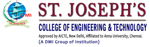 Faculty ON] St Joseph's College of Engineering and