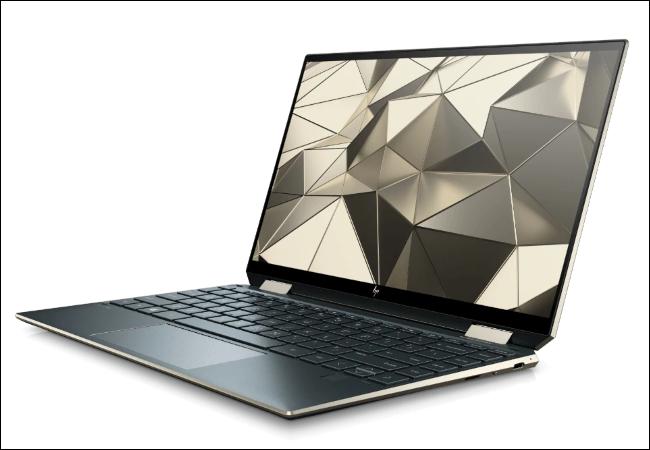 كمبيوتر محمول HP Specter x360