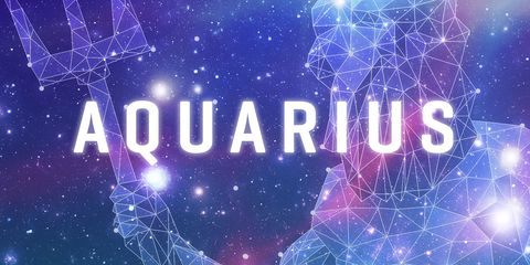 Aquarius Is One Of The Best Signs Of The Zodiac