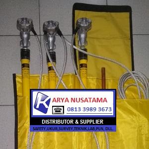 Hub. 085740767348 Jual Break Out Stik Ground 20KV