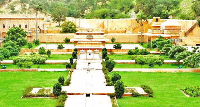 Sisodia Rani Bagh Jaipur