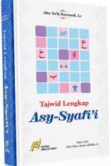 Tajwid Lengkap Asy-Syafi'i