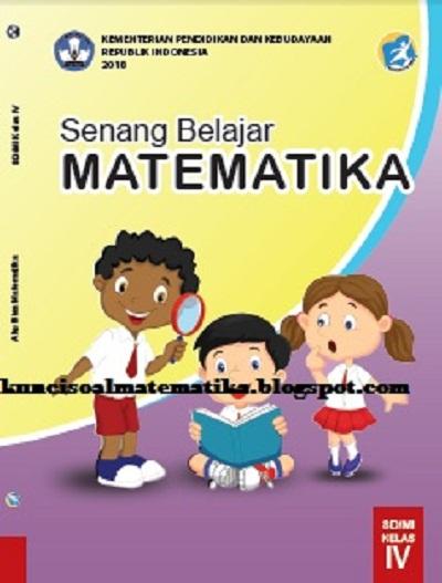Kunci Jawaban Buku Tematik Senang Belajar Matematika Kelas 4 Kurikulum 2013 Revisi 2018 Halaman 185 191 192 Kunci Soal Matematika