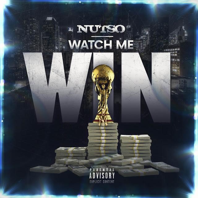 Watch me win / NUTSO