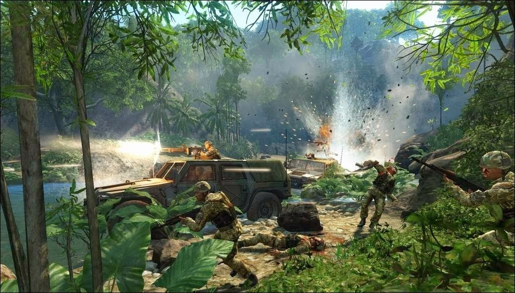 free hq crysis online - photo #6