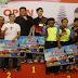 Atlet Tenis Meja China Mendominasi Kejuaraan Bali Open International Table Tenis Championship 2019