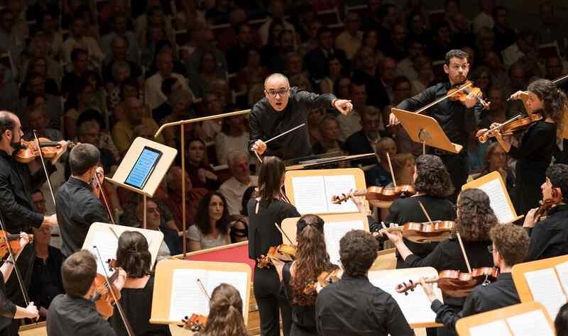 Na próxima quinta-feira, dia 15 de julho, pelas 21h30, será transmitido  Serenata pela Orquestra de Câmara Portuguesa, no âmbito do projeto  CCB – Cidade Digital. A entrada é gratuita