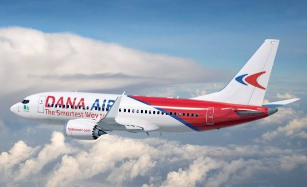 Nigerian Government Suspends Dana Air Operating Licence