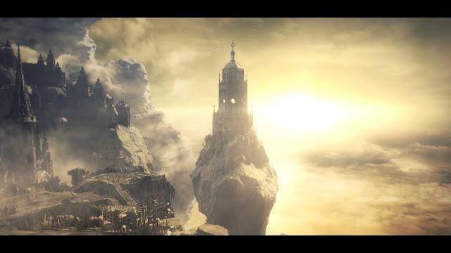 Se comparte el tráiler de lanzamiento de La Ciudad Anillada de Dark Souls 3