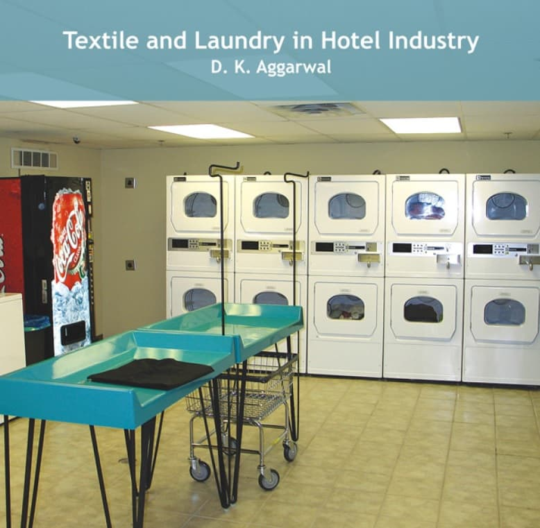 Textile and Laundry in Hotel Industry