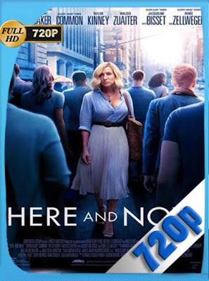 Aquí y Ahora (2018) HD[720P] latino[GoogleDrive] DizonHD