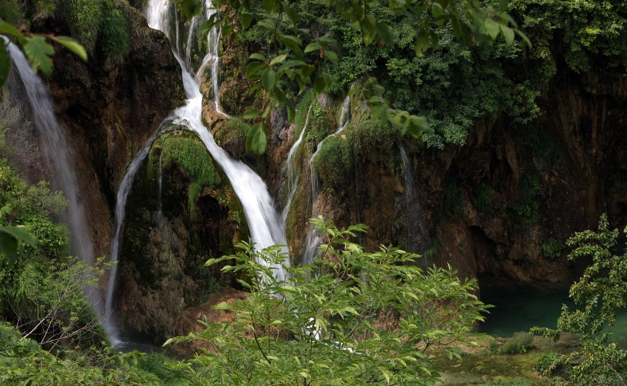 Plitvice Lakes National Park Croatia 5
