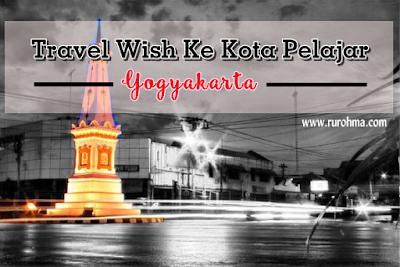 Travel Wish bersama Wisata Tixton Asia