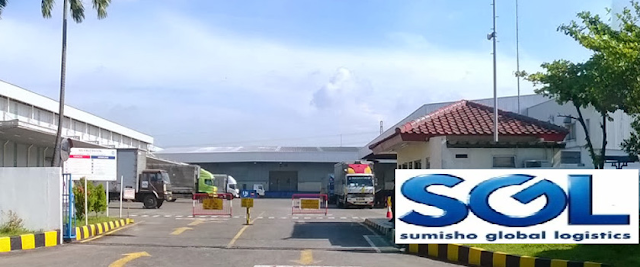 Lowongan Kerja PT. Sumisho Global Logistic Indonesia, Jobs: Administration Staff, PIC Exim, Supervisor of Export Import.