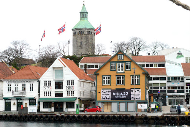 Stuff to Do in Stavanger