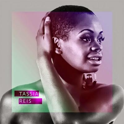 Review do EP de estréia de Tássia Reis